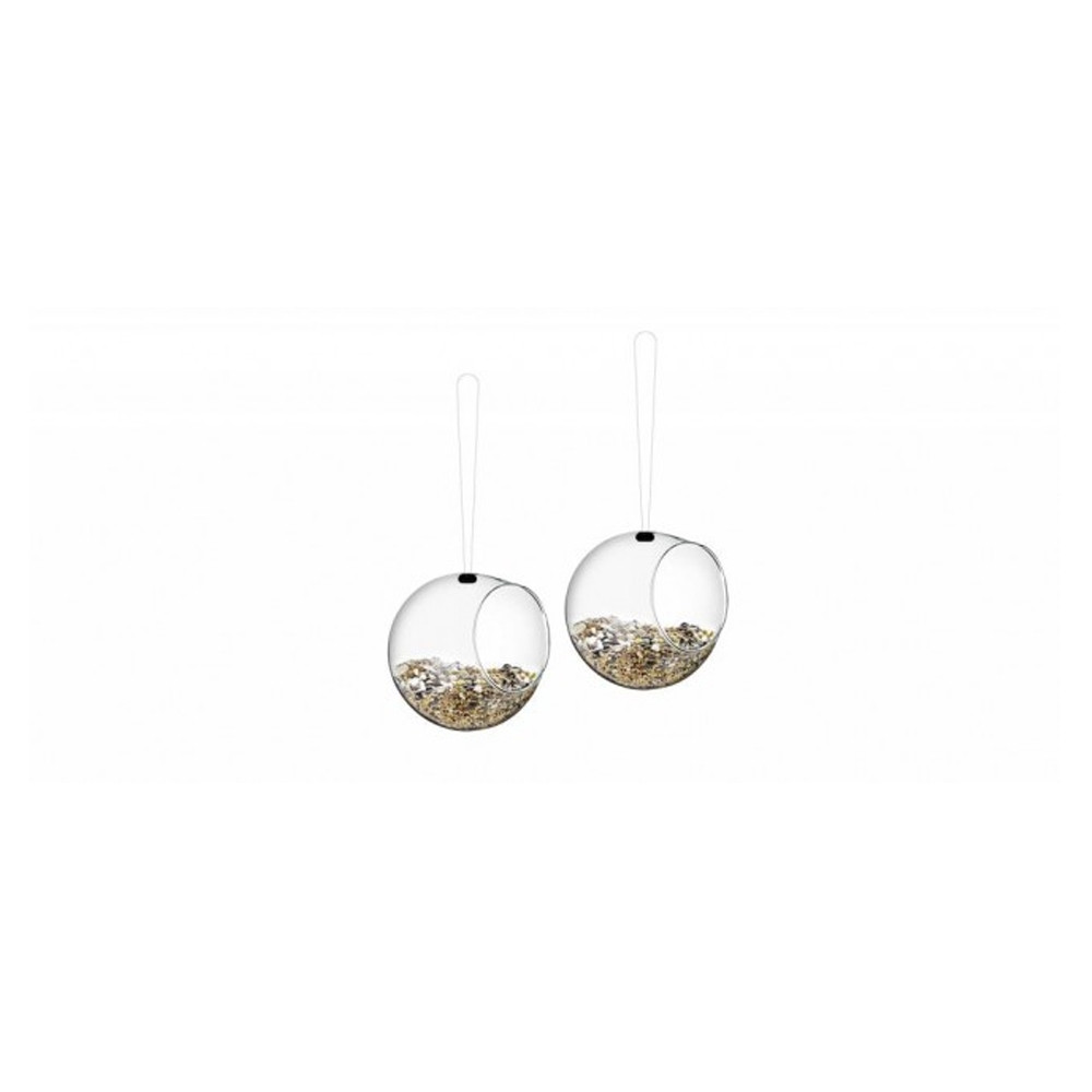 Eva Solo - 2 Mini Bird Feeders