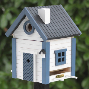 Vogel/voederhuisje - Multiholk Sjoboden
