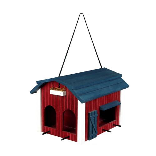 Voederhuis - Hangend - Barn