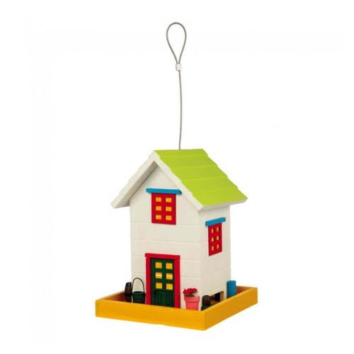 Home - hangend