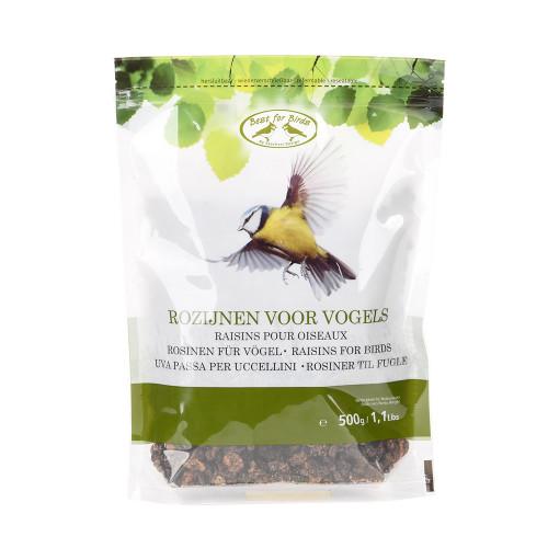 Rozijnen - 0.5 kg