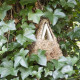 Vogelhuisje - Camouflage sfeer